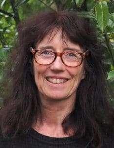 Bente Mortensen